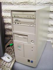 1,8GHz Computer,