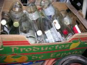 1 L- Flaschen