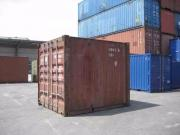 10 ft. Container /