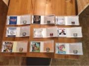 10 Nintendo DS