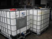 1000 Liter Palettentank,