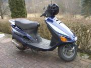 100er Roller Honda