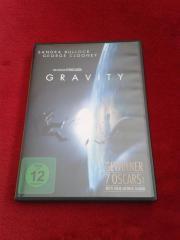 1DVD-FILM - GRAVITY -