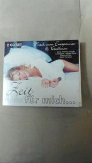 2 CDs/Musik