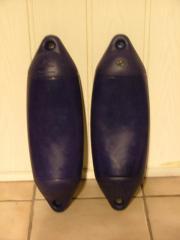 2 Fender Bootsfender