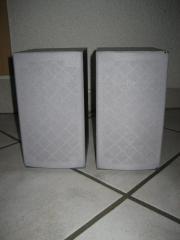 2 Lautsprecherboxen GRUNDIG