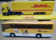 2 Modellautos im