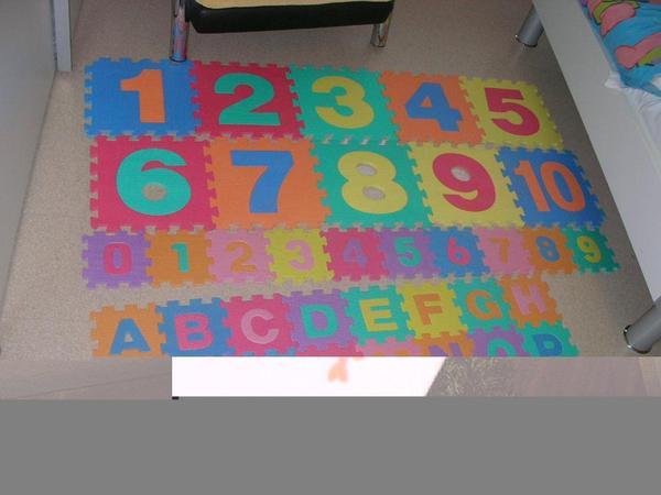 PuzzleTeppich 300 bis 6000 Teile – imageMEDorg