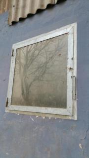 2 Stallfenster Boxenfenster