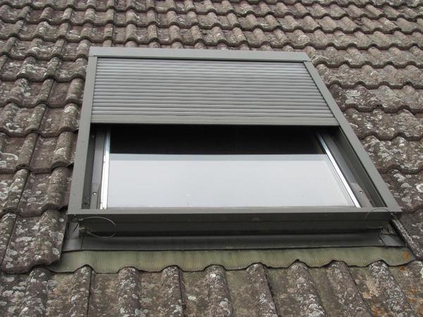 2 velux dachfenster ggl 608 in rastatt fenster roll den. Black Bedroom Furniture Sets. Home Design Ideas