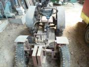 2 x Eigenbautraktor