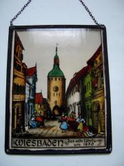 2 x Wiesbaden