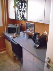 2-Zimmer-Wohnung (