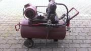 2 Zylinder Kompressor