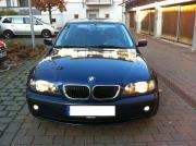 2003 BMW 320d
