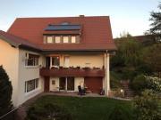2013 Dachgeschoss Wohnung