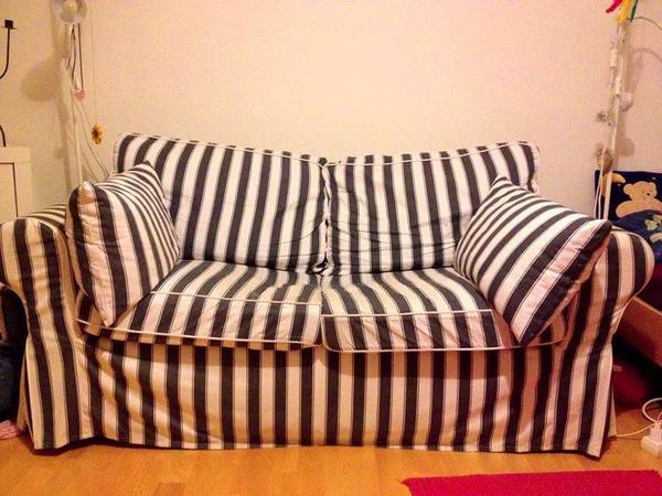 Ektorp Sofa günstig gebraucht kaufen - Ektorp Sofa verkaufen ...