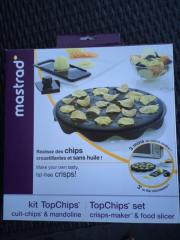 2teiliges TopChips Set