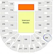 2x Drake Tickets