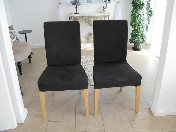 Ikea esszimmerstühle leder  Esszimmer Schwingstühle – capitalvia.co