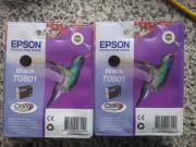 2x Original Epson