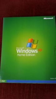 2x Windows XP