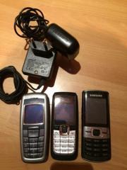 3 Handy's