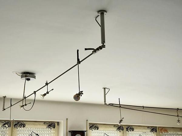 seilsystem seil kaufen gebraucht und g nstig. Black Bedroom Furniture Sets. Home Design Ideas
