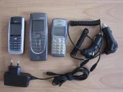 3 Nokia Handy`