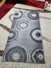 3 Stück Teppich