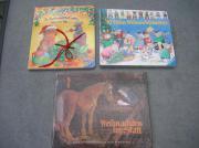 3 Weihnachtsbücher für