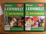 3 x Mathe
