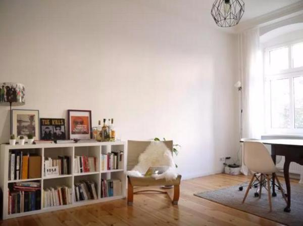 3-Zimmer Wohnungen » Vermietung Zimmer möbliert, unmöbliert