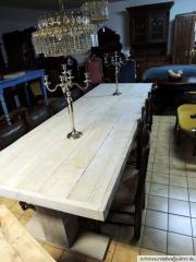 klostertisch haushalt m bel gebraucht und neu kaufen. Black Bedroom Furniture Sets. Home Design Ideas