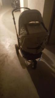3rad kinderwagen