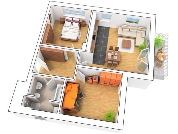 3zimmer wohnung in n rnberg mit balkon ab sofort for 3 zimmer wohnung nurnberg