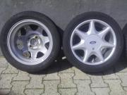4 Centra Ford