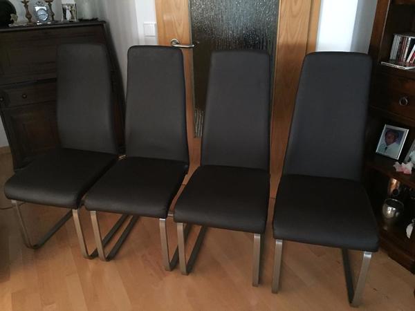 4 Esszimmerstühle Günstig U2013 Topby, Esszimmer