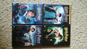 4 Harry Potter
