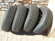 4 Michelin Winterreifen