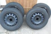 4 Sommer Reifen