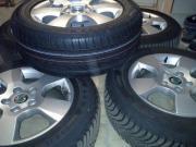 4 Winterreifen Michelin