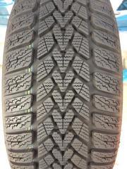 4 x Dunlop
