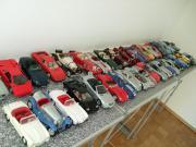 45 Autos Burago