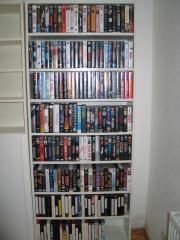 450 Blockbuster VHS Filme , zum Teil noch verschweisst ca. 450 Blockbuster aus den Jahren 1995 bis heute. Klassiker und neuere Filme sind ebenso noch dabei. Es sind wahrscheinlich auch noch ältere VHS ... 400,- D-85591Vaterstetten Heute, 12:13 Uhr, Vaters - 450 Blockbuster VHS Filme , zum Teil noch verschweisst ca. 450 Blockbuster aus den Jahren 1995 bis heute. Klassiker und neuere Filme sind ebenso noch dabei. Es sind wahrscheinlich auch noch ältere VHS