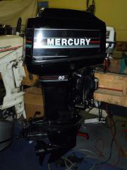 50 PS Mercury