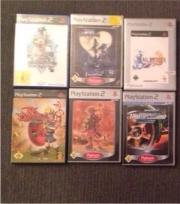 7 Spiele für