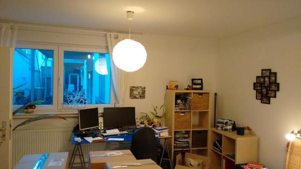 70 qm maisonette wohnung in mannheim schwetzingervorstadt zu vermieten vermietung 2 zimmer. Black Bedroom Furniture Sets. Home Design Ideas