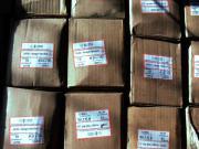 A4 Edelstahlschrauben verkaufe mehrere Hunderte Edelstahlschrauben überwiegen aus A4(1.4517) in den Abmessungen von M6-M24 ,sowie Muttern,Unterlegscheiben,Stehllringe ... VHS D-45359Essen Heute, 17:38 Uhr, Essen - A4 Edelstahlschrauben verkaufe mehrere Hunderte Edelstahlschrauben überwiegen aus A4(1.4517) in den Abmessungen von M6-M24 ,sowie Muttern,Unterlegscheiben,Stehllringe