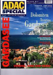 ADAC Special Reisemagazin :